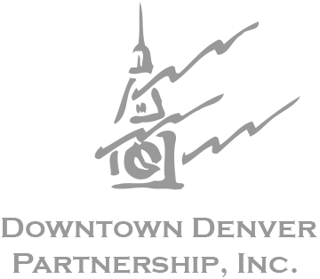 Downtown Denver logo