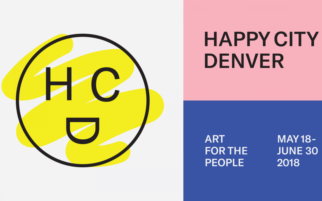 Happy City: Art for the People