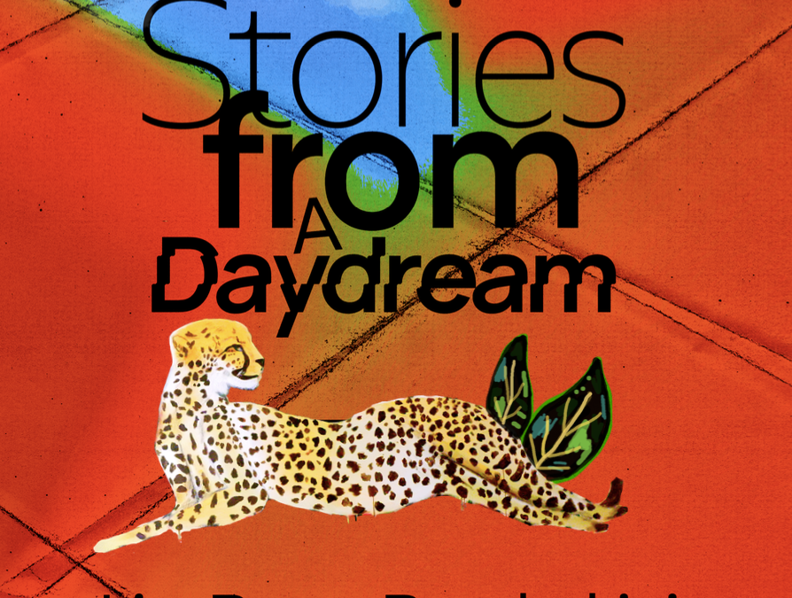 """""""Stories From a Daydream"""" by Lio Bravo Bumbakini"""